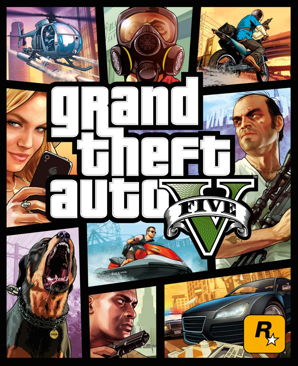 gta v 5 full version game free download for pc